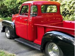 Picture of Classic '49 GMC 150 5 Window 1/2 Ton PickUp Offered by Drager's Classics - LDIL