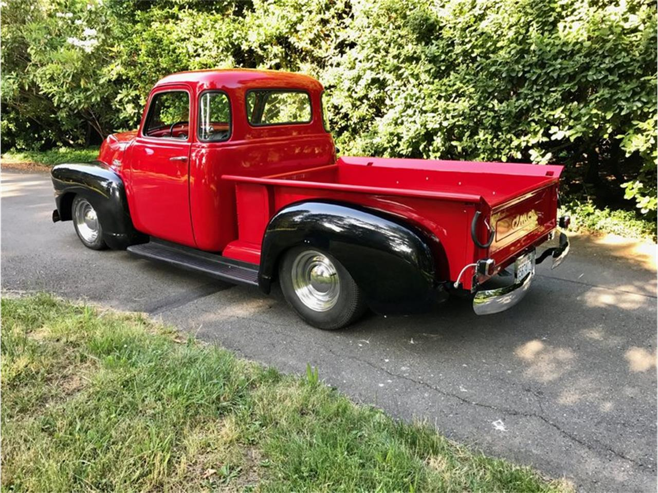 Large Picture of Classic '49 GMC 150 5 Window 1/2 Ton PickUp located in Seattle Washington - $34,500.00 Offered by Drager's Classics - LDIL