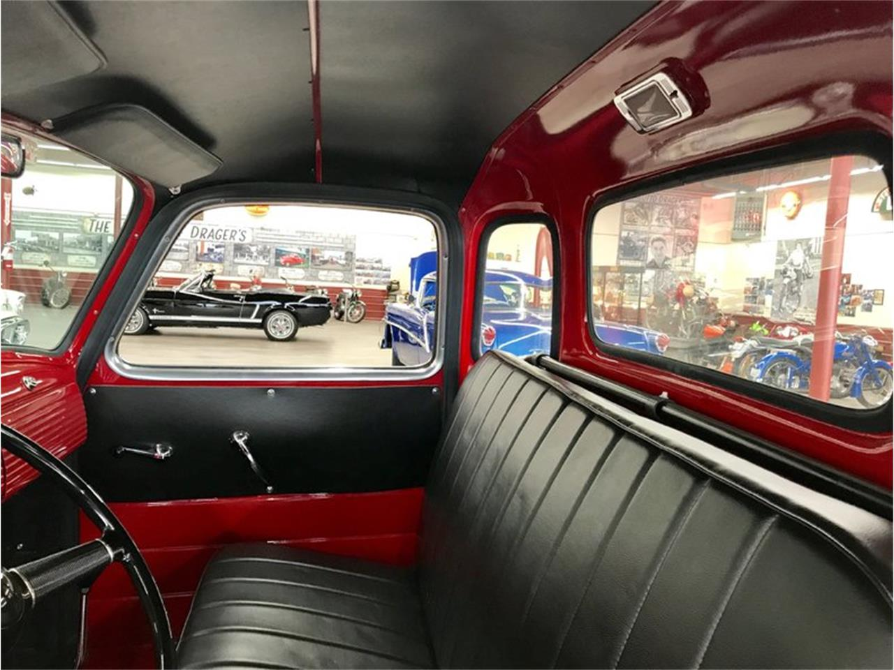Large Picture of Classic '49 150 5 Window 1/2 Ton PickUp located in Seattle Washington - $34,500.00 - LDIL