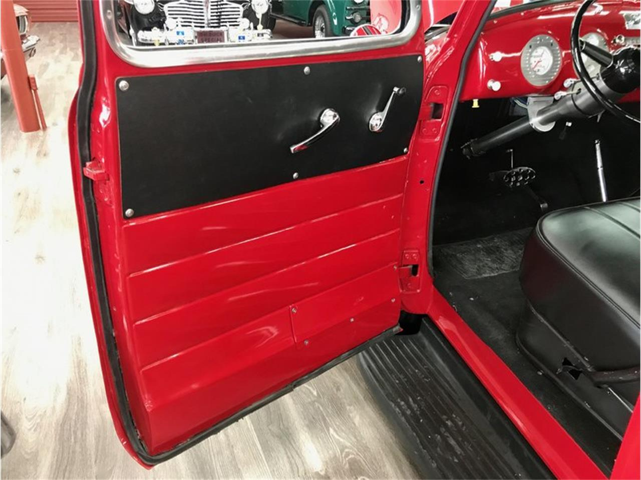 Large Picture of '49 GMC 150 5 Window 1/2 Ton PickUp Offered by Drager's Classics - LDIL