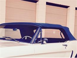Picture of 1964 Mustang located in Seattle Washington - LDIN