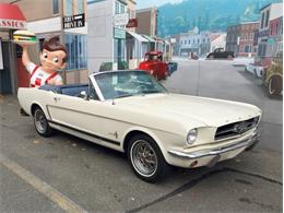 Picture of 1964 Ford Mustang located in Seattle Washington Offered by Drager's Classics - LDIN