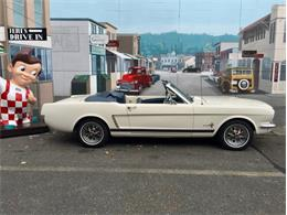 Picture of Classic '64 Mustang located in Seattle Washington Offered by Drager's Classics - LDIN