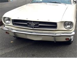 Picture of Classic '64 Ford Mustang Auction Vehicle Offered by Drager's Classics - LDIN