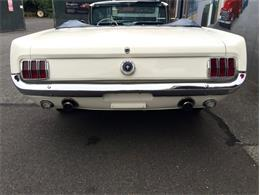 Picture of 1964 Mustang Auction Vehicle - LDIN