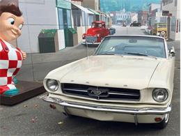 Picture of 1964 Ford Mustang located in Washington Auction Vehicle Offered by Drager's Classics - LDIN