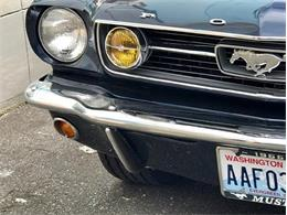 Picture of '66 Mustang - LDIS