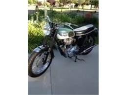 Picture of '67 TR6 - LDIY