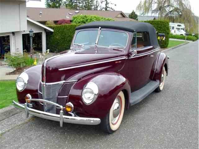 Picture of '40 Deluxe - LDJ3