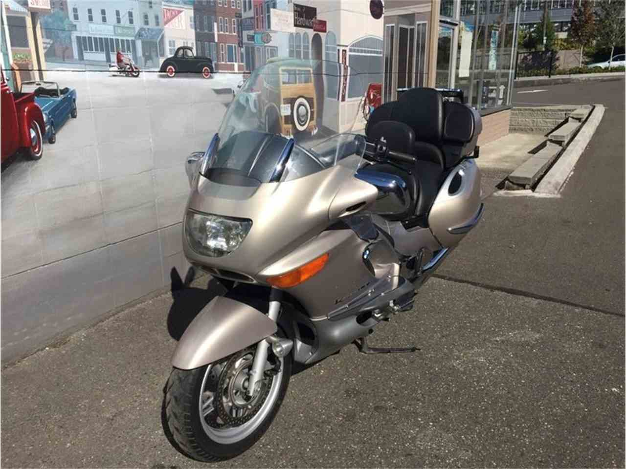 Large Picture of '02 Motorcycle - LDJ6