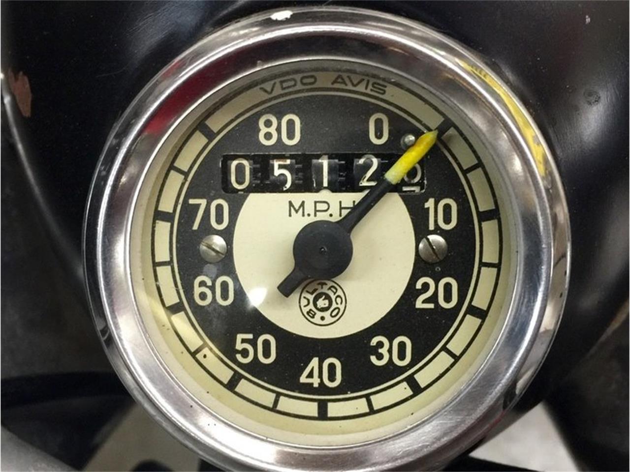 Large Picture of '66 Mercurio - LDJ7