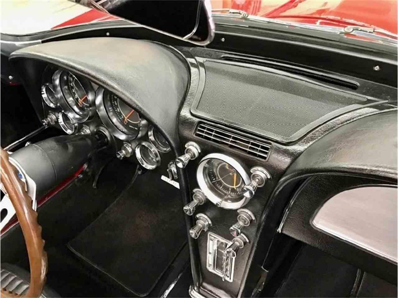 Large Picture of '64 Corvette - LDJC