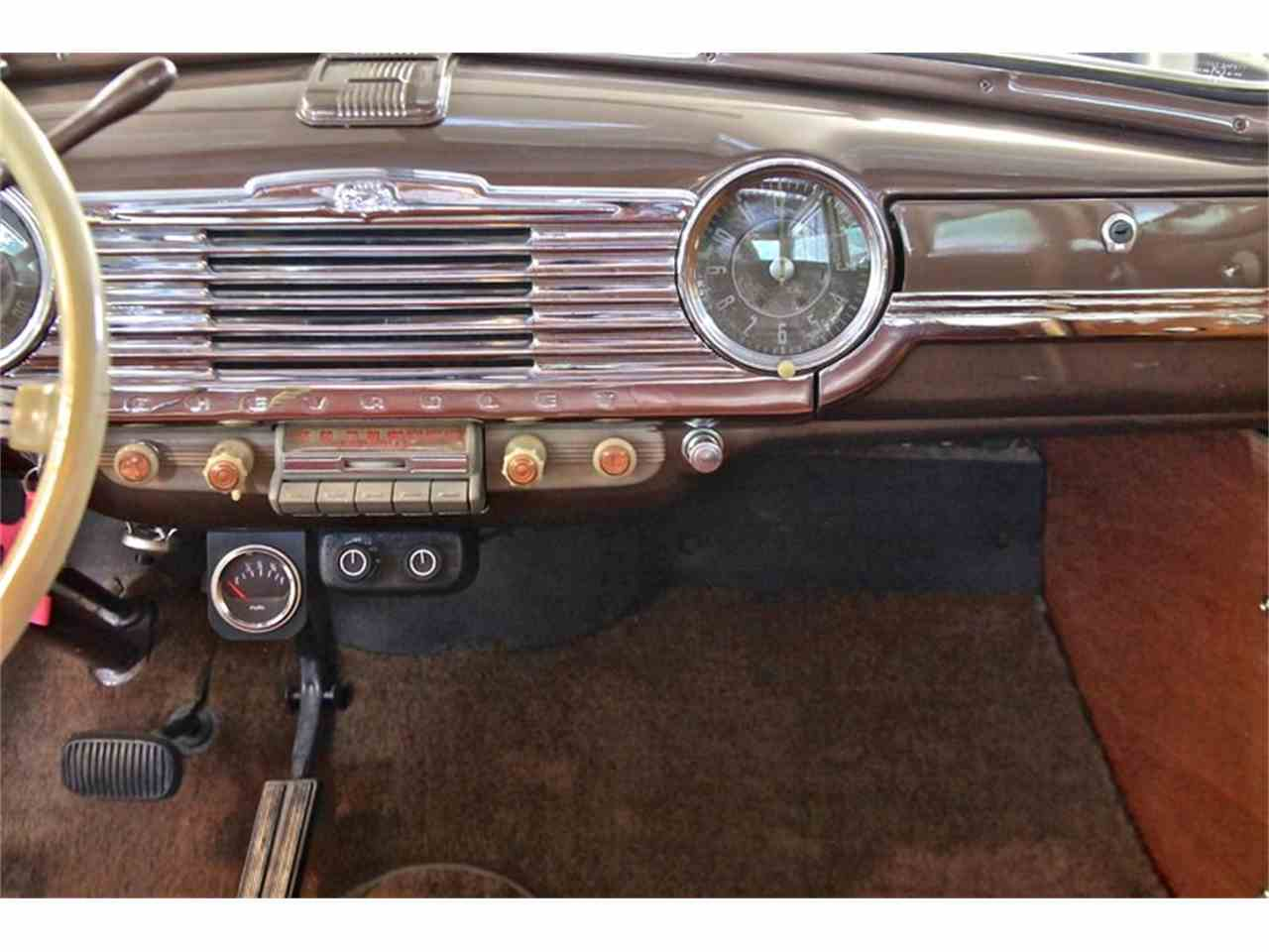 Large Picture of '47 Fleetmaster Offered by Drager's Classics - LDJE