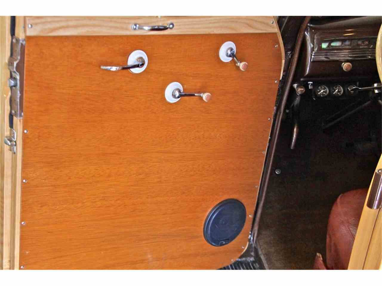 Large Picture of Classic '47 Fleetmaster Offered by Drager's Classics - LDJE