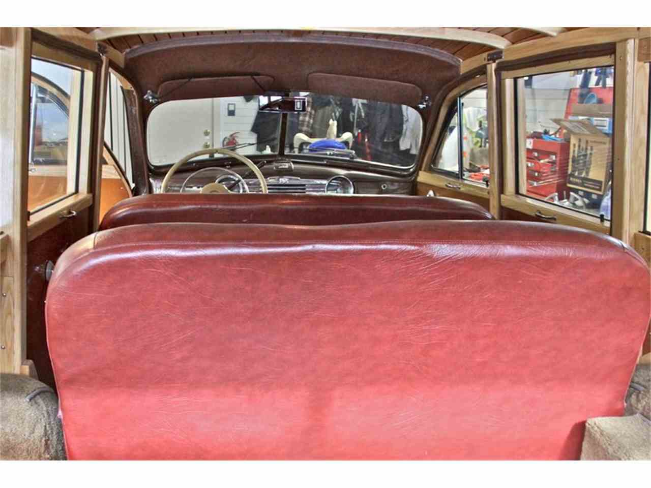 Large Picture of Classic 1947 Chevrolet Fleetmaster Offered by Drager's Classics - LDJE