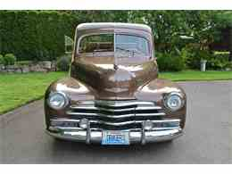 Picture of 1947 Fleetmaster located in Washington - LDJE