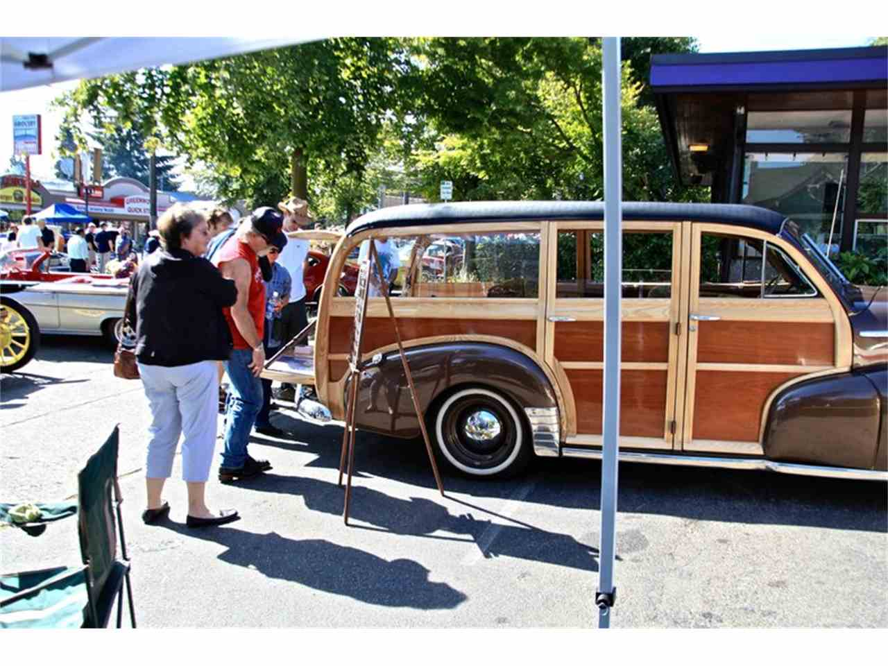 Large Picture of 1947 Fleetmaster - $125,000.00 - LDJE
