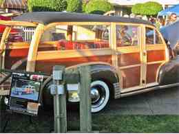 Picture of 1947 Fleetmaster located in Seattle Washington - $125,000.00 - LDJE