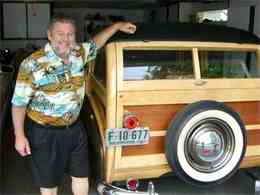 Picture of Classic '47 Fleetmaster - $125,000.00 - LDJE
