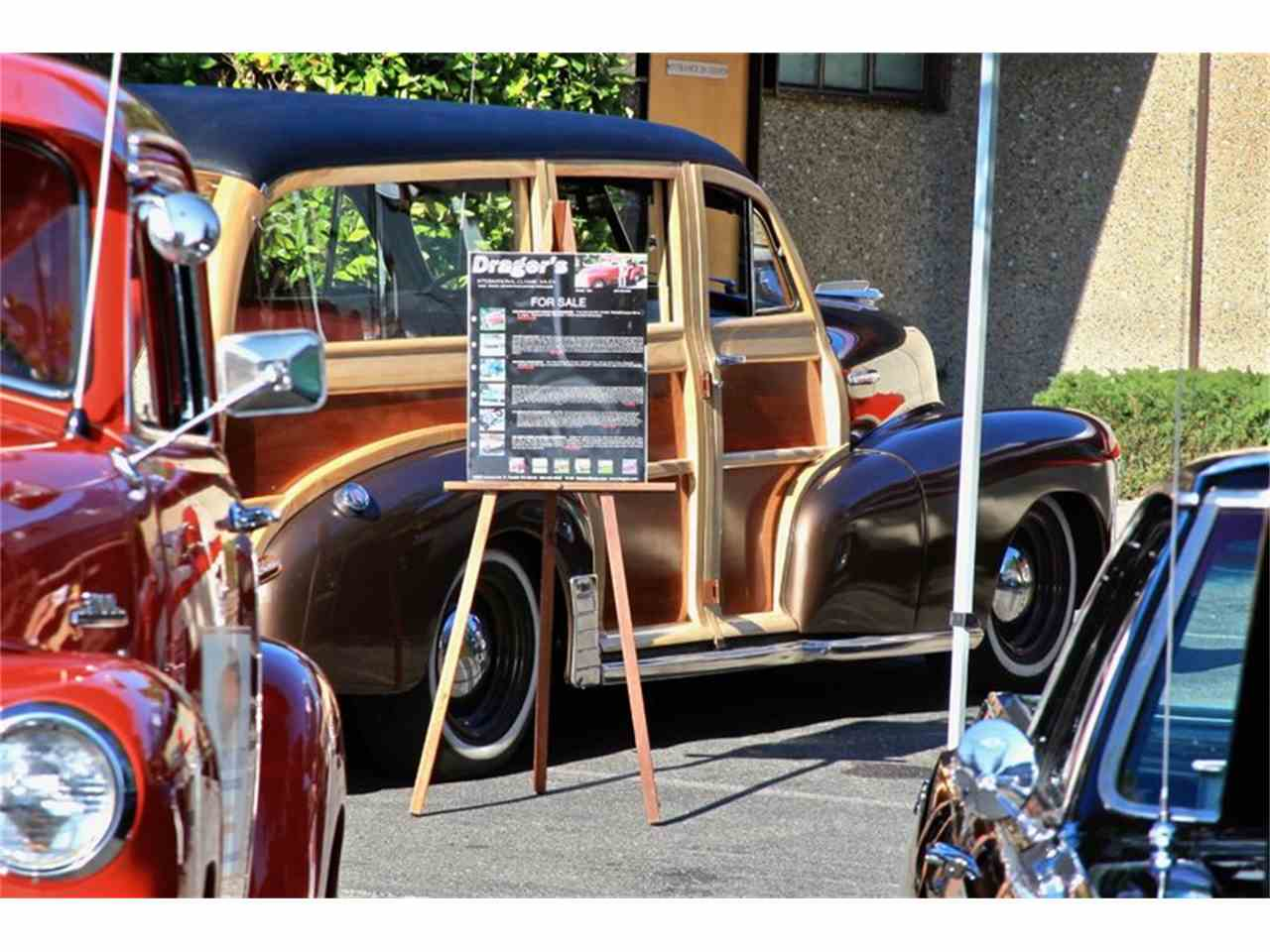 Large Picture of 1947 Chevrolet Fleetmaster located in Seattle Washington - $125,000.00 - LDJE