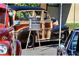 Picture of Classic '47 Fleetmaster - $125,000.00 Offered by Drager's Classics - LDJE
