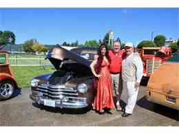 Picture of '47 Fleetmaster Offered by Drager's Classics - LDJE