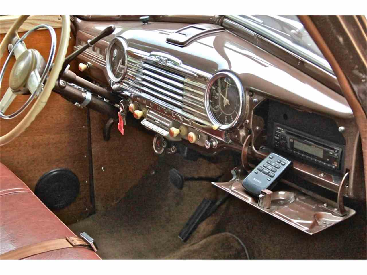 Large Picture of Classic 1947 Fleetmaster Offered by Drager's Classics - LDJE