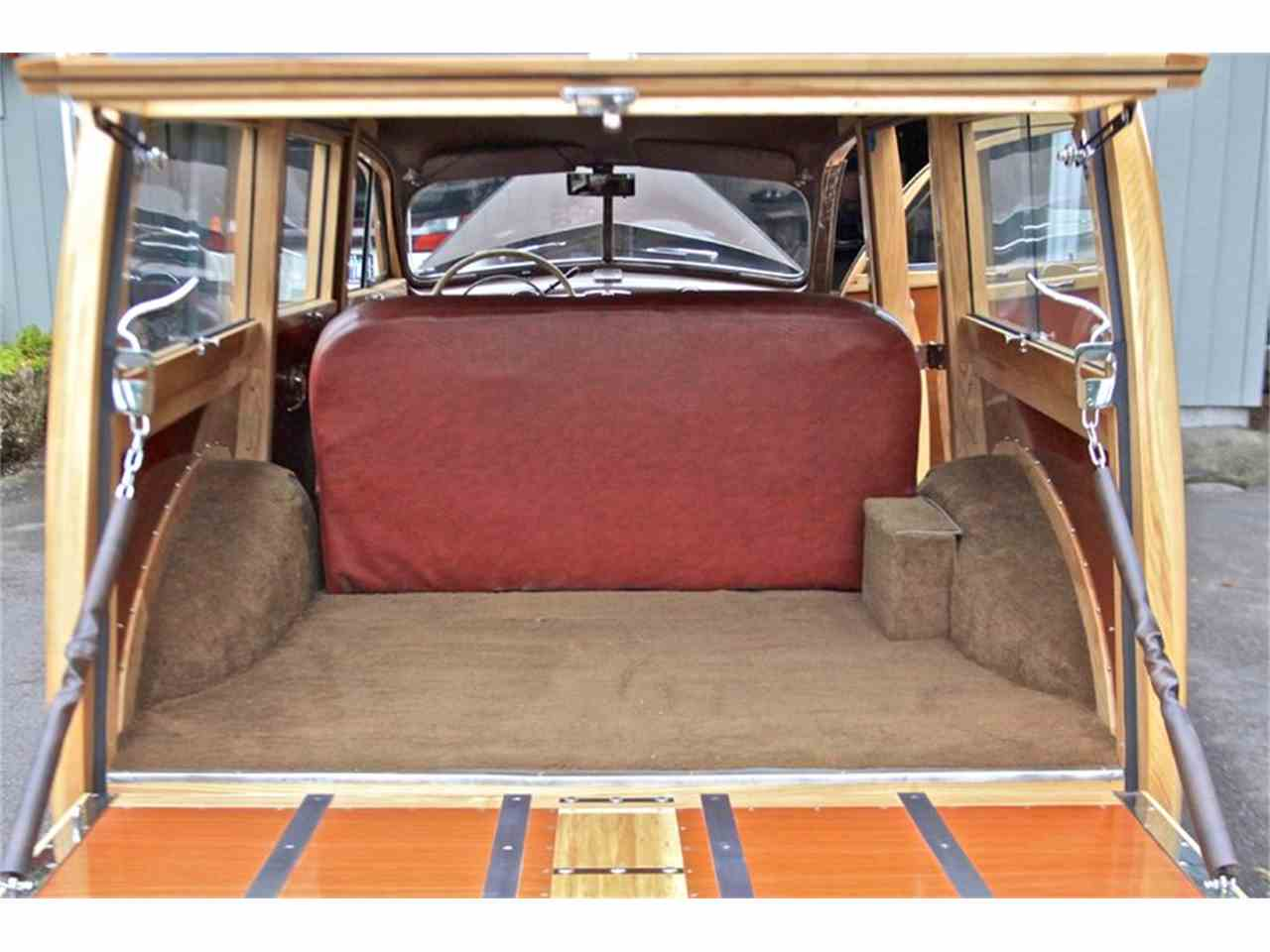 Large Picture of Classic '47 Fleetmaster located in Washington - $125,000.00 Offered by Drager's Classics - LDJE