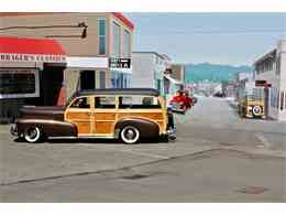 Picture of '47 Chevrolet Fleetmaster located in Seattle Washington - LDJE