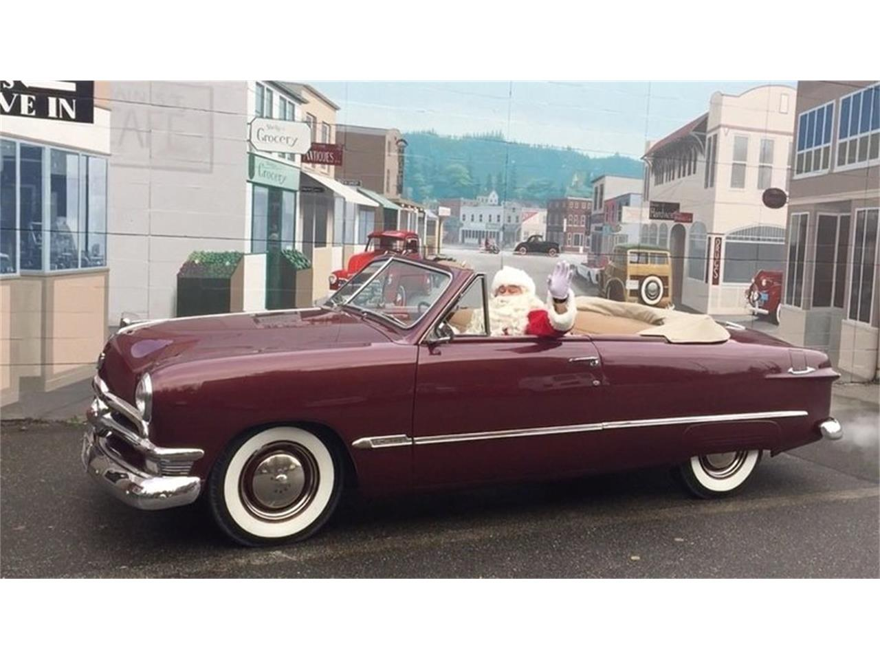 Large Picture of '50 Convertible - LDJF