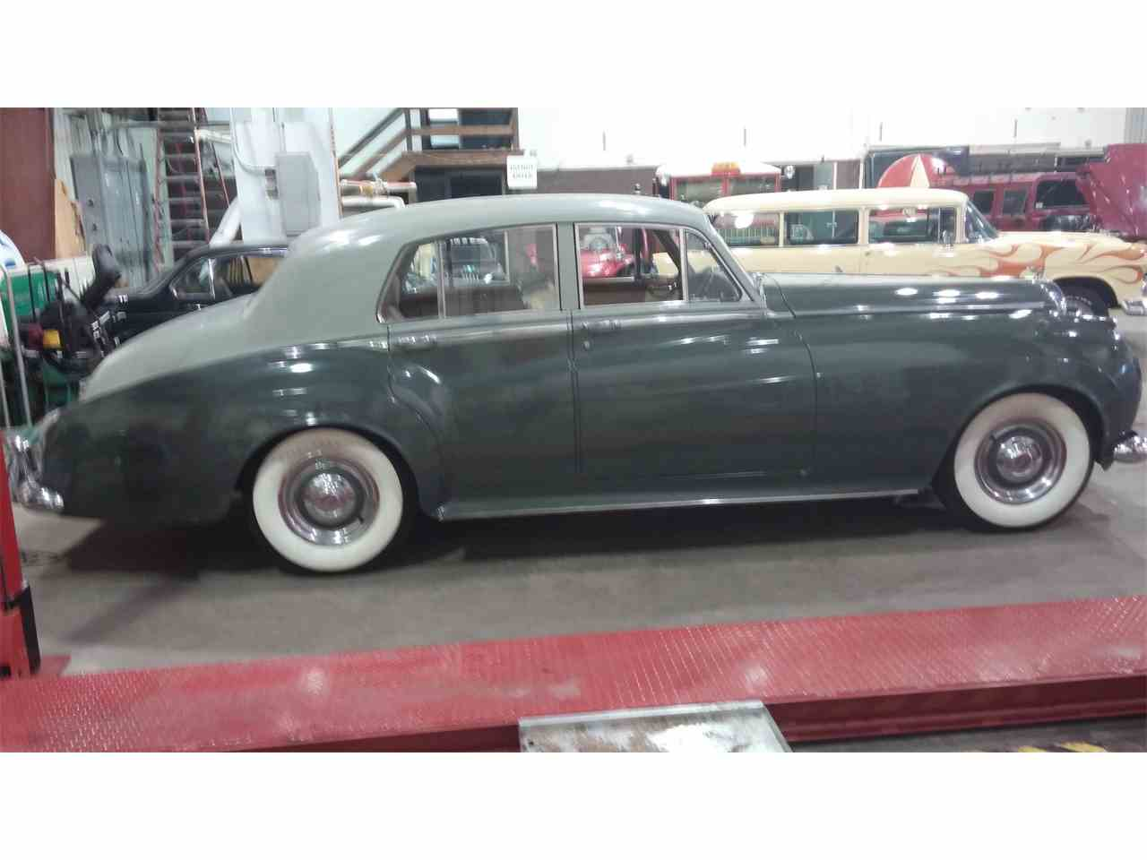 Large Picture of Classic 1960 Bentley S2 - LDJT