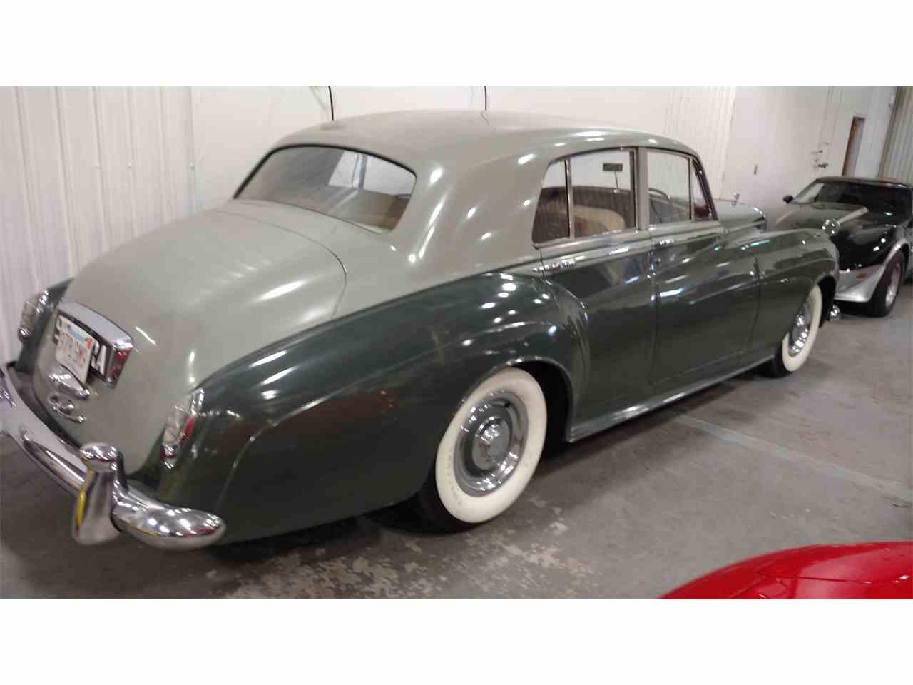 Large Picture of 1960 Bentley S2 - LDJT