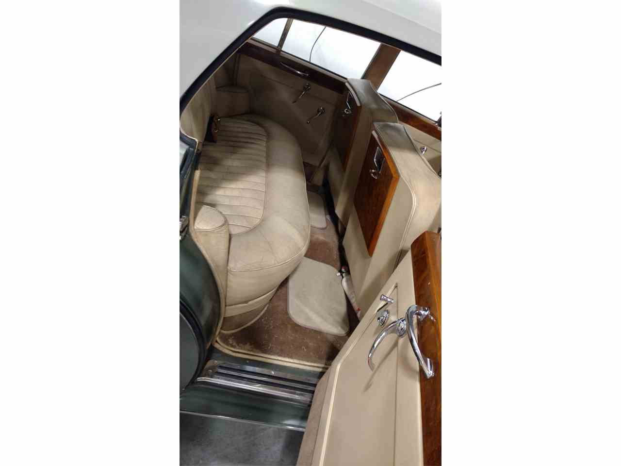 Large Picture of Classic 1960 Bentley S2 located in Hudson Massachusetts - $34,500.00 - LDJT