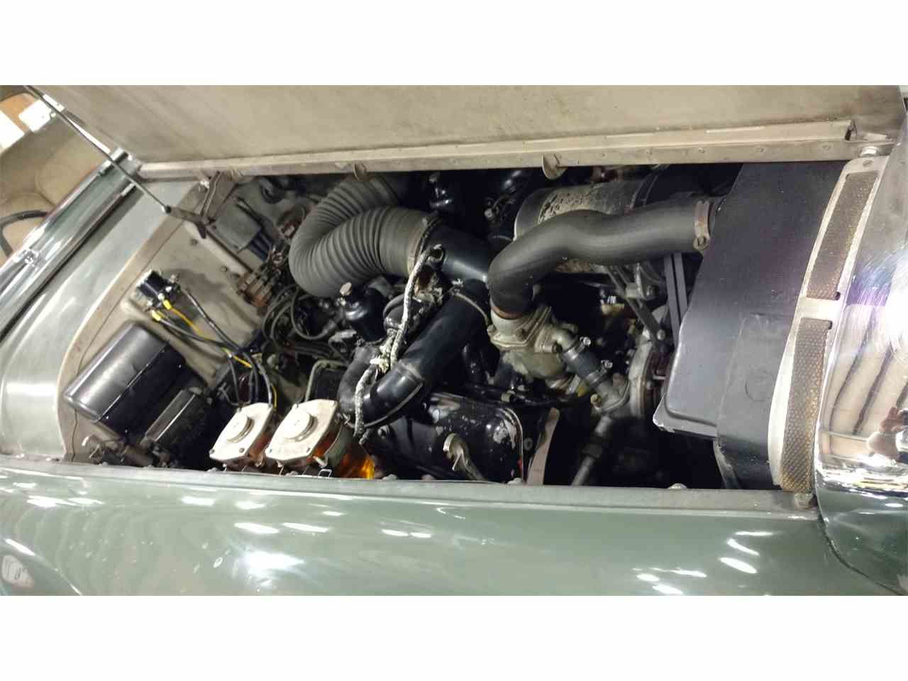 Large Picture of 1960 Bentley S2 located in Hudson Massachusetts - $34,500.00 Offered by a Private Seller - LDJT