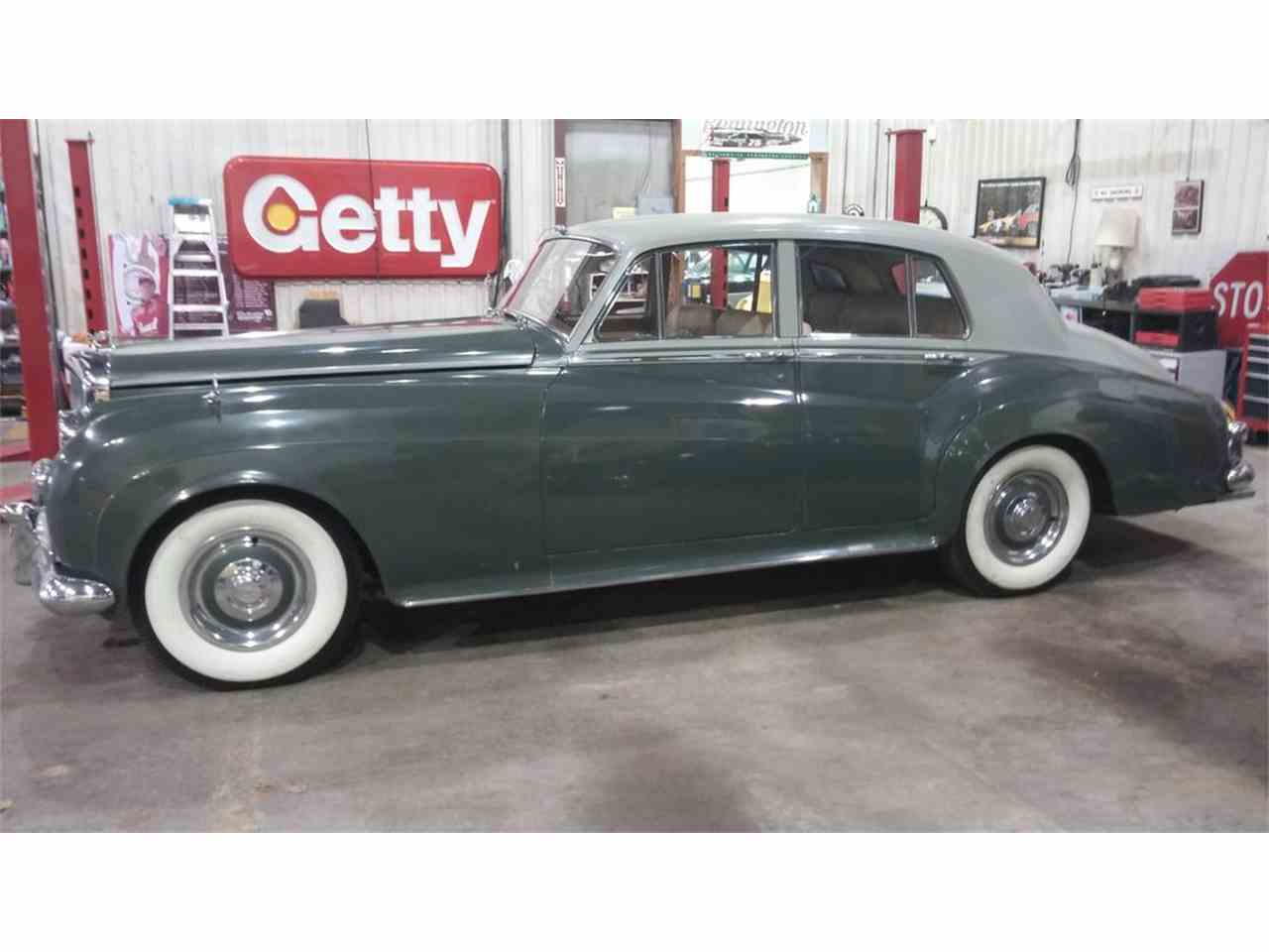 Large Picture of Classic '60 Bentley S2 - $34,500.00 - LDJT