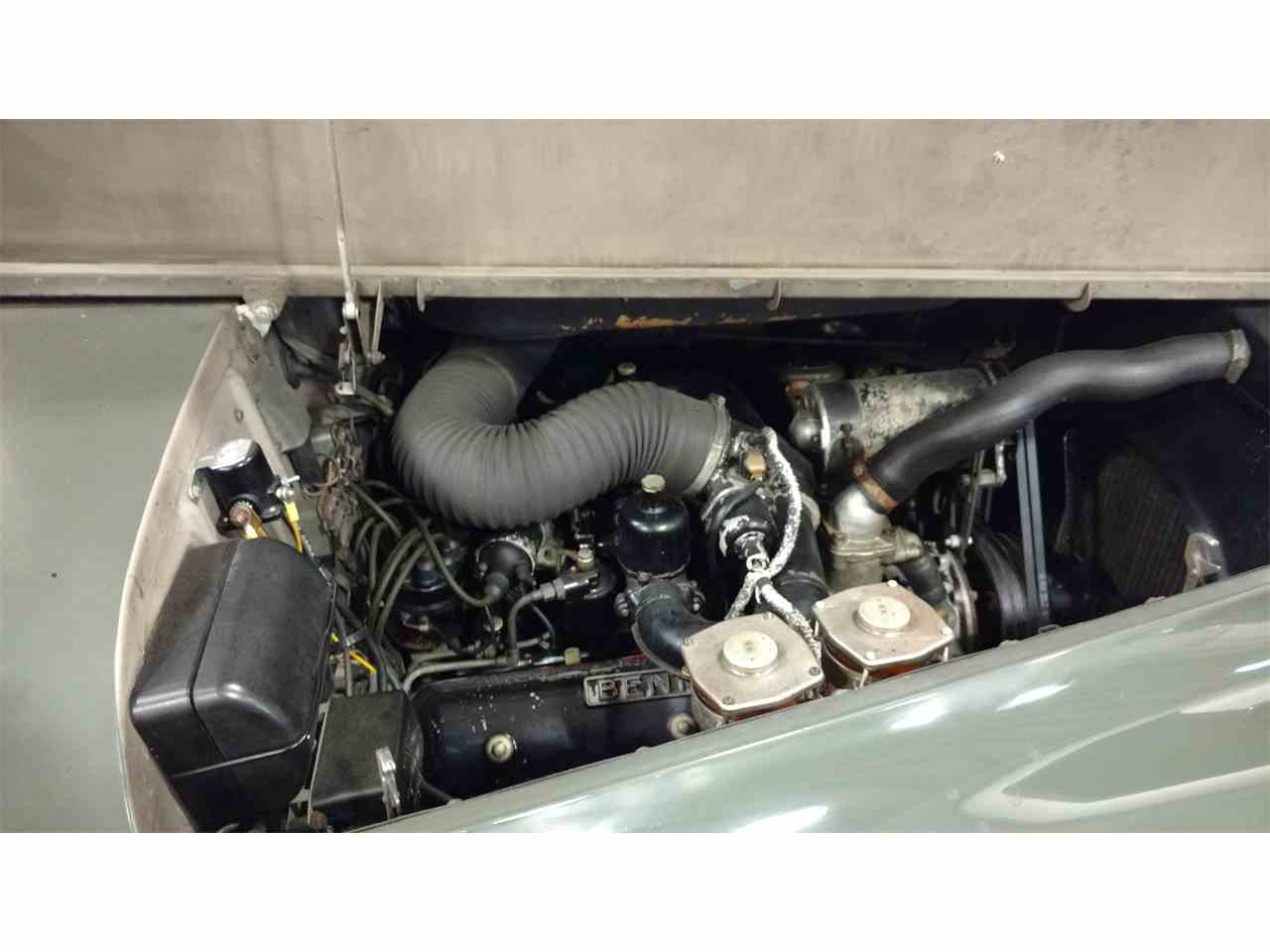 Large Picture of Classic '60 Bentley S2 located in Massachusetts - $34,500.00 - LDJT