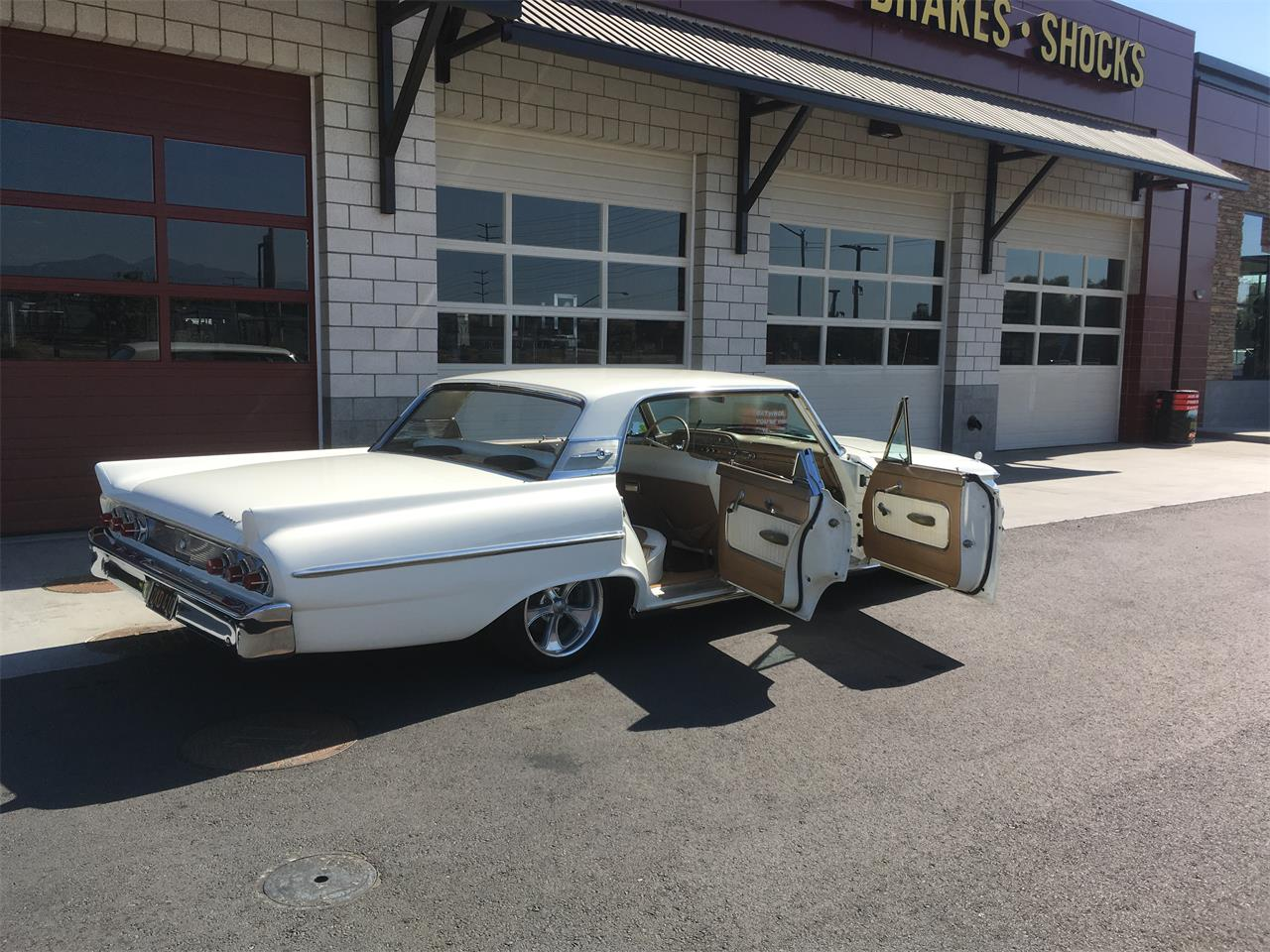 Large Picture of '61 Meteor - LDKH