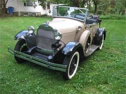 Picture of '80 Model A - LDKI