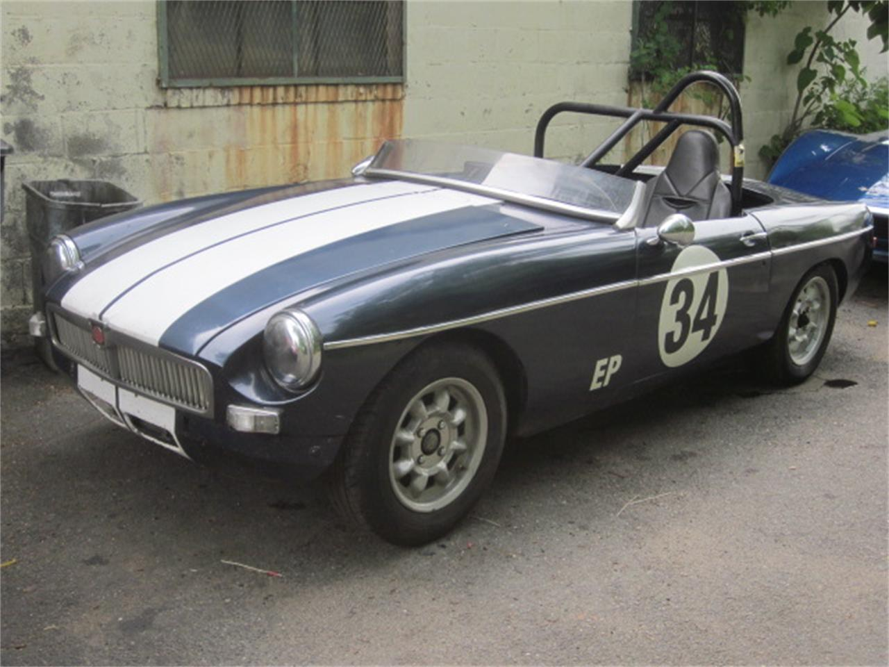 Large Picture of Classic '67 MGB - $7,000.00 Offered by The New England Classic Car Co. - LDKK