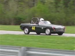 Picture of '64 MGB - LDKL