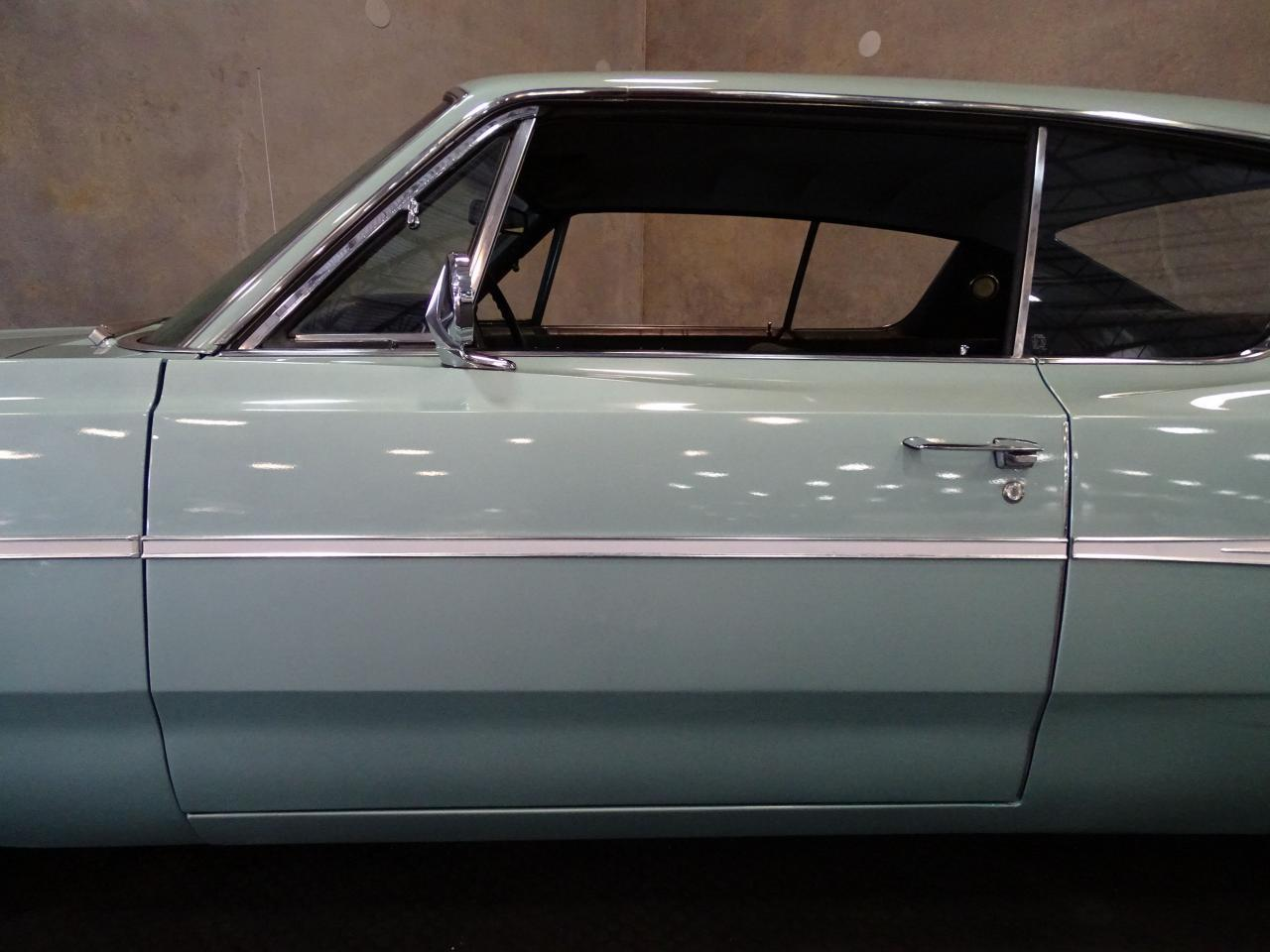 Large Picture of '68 Fury - LDKM