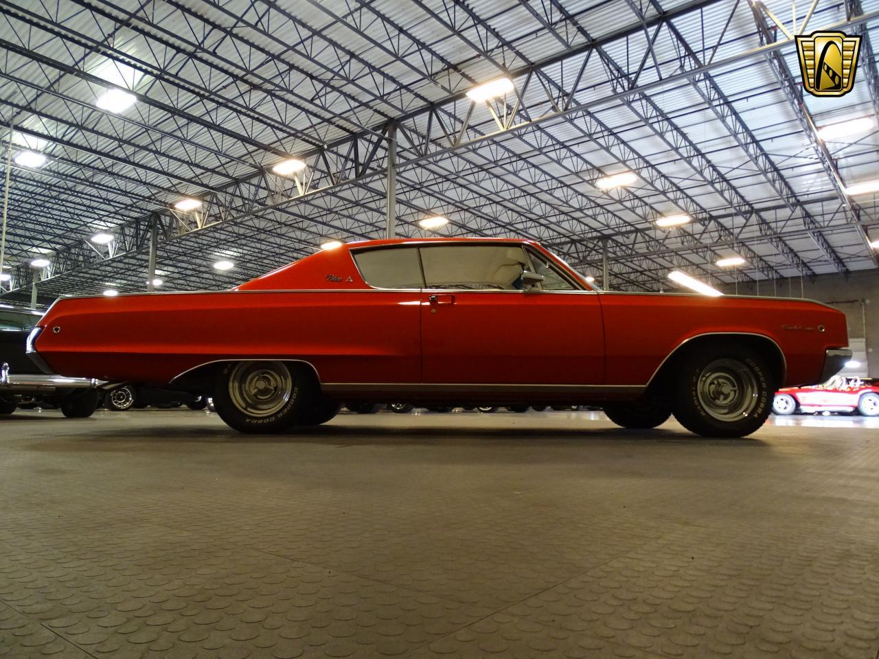 Large Picture of '68 Polara - LDKO