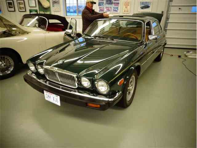 Picture of '86 XJ6 - $12,000.00 Offered by  - L8GH