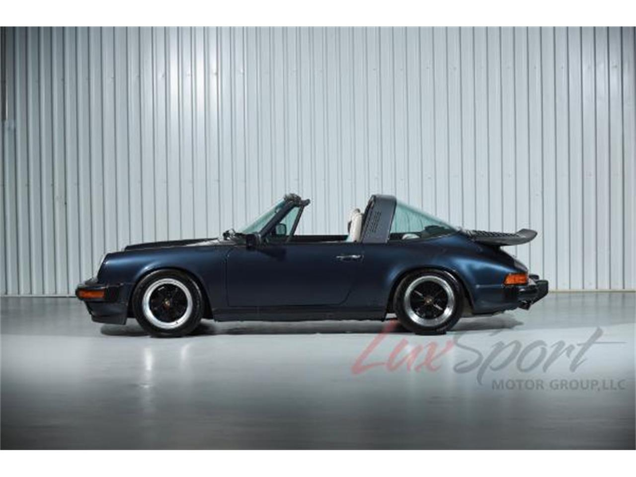 Large Picture of '87 911 Carrera - LDL0