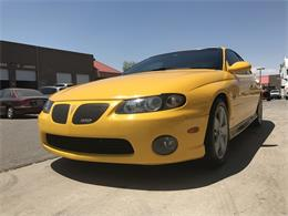Picture of '04 GTO - LDL7