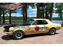 Picture of '67 Mustang - LDLD