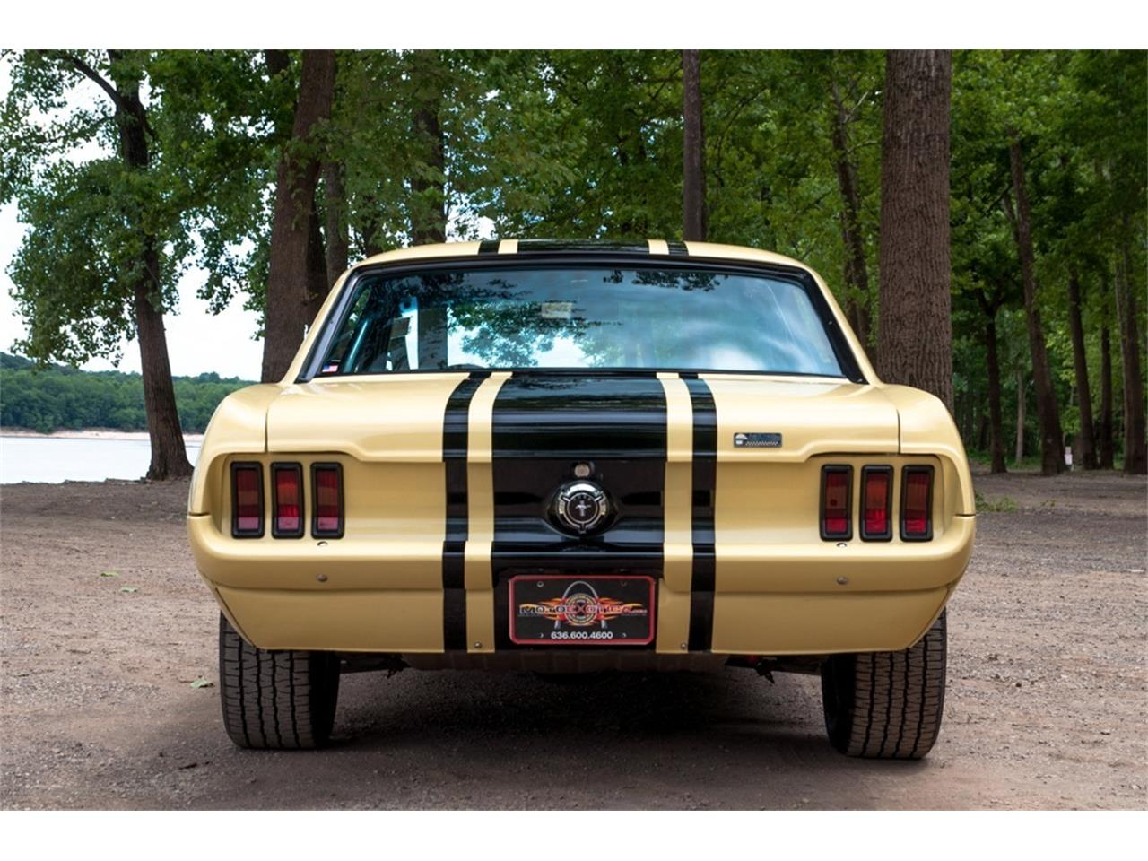 Large Picture of '67 Mustang - LDLD