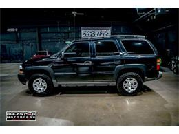 Picture of '04 Tahoe - LDLP