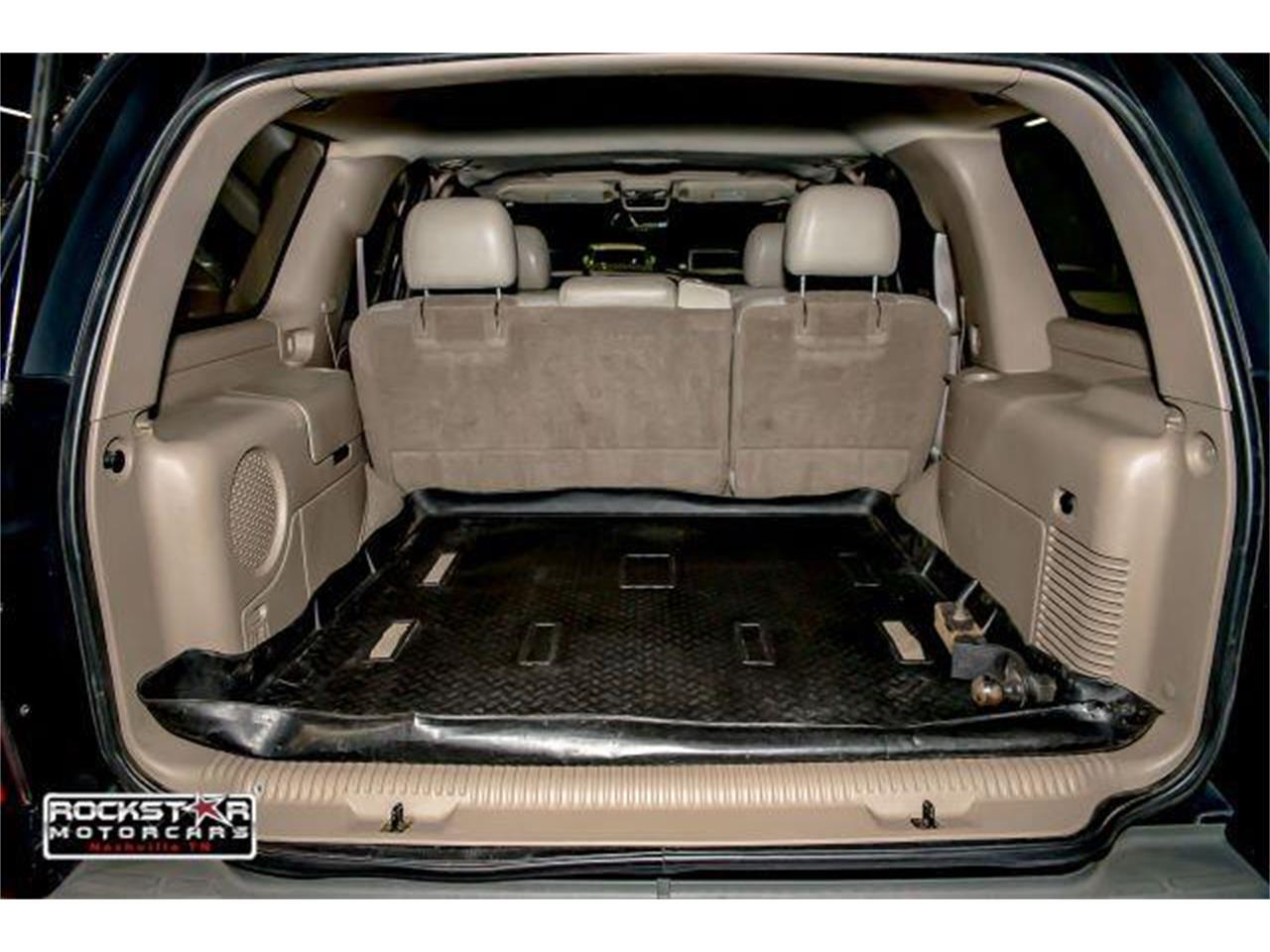 Large Picture of '04 Tahoe - LDLP