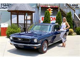 Picture of Classic '66 Mustang located in Lenoir City Tennessee - $44,995.00 Offered by Smoky Mountain Traders - LDLT
